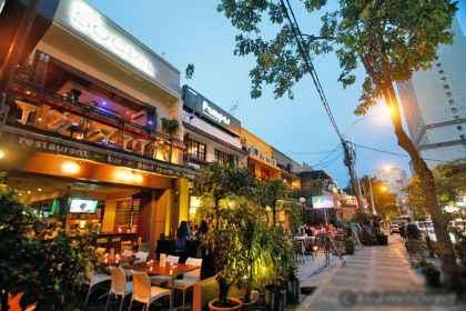 10 Best Nightlife Destinations in Kuala Lumpur Malaysia