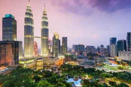 7 Free Wi-Fi Destinations in Kuala Lumpur