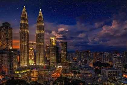 Free Activities in Kuala Lumpur Malaysia