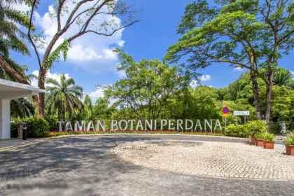 What to Do at Botanical Garden in Kuala Lumpur