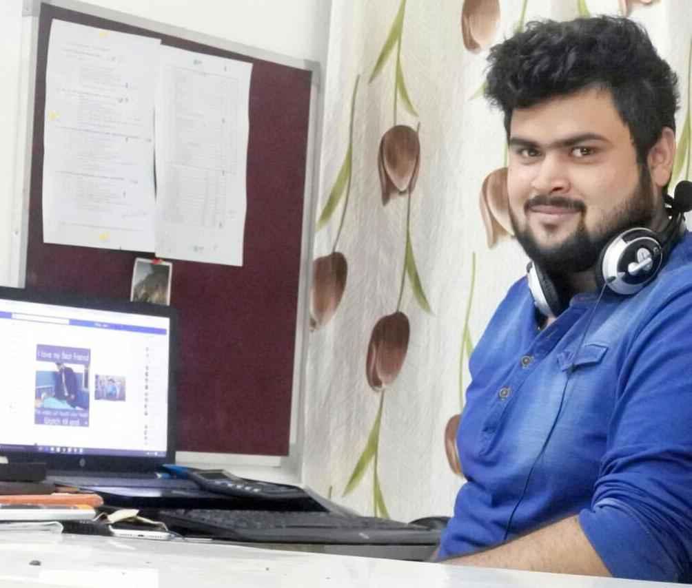 Shiv Arora