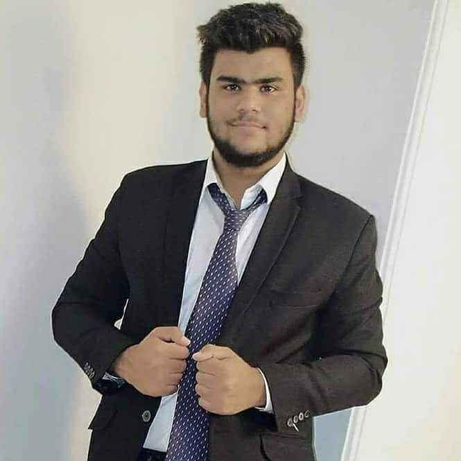 Sawan Arora