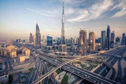 10 Best Reasons to Visit Dubai