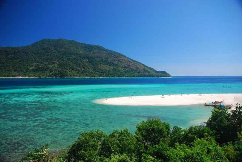 10 Best Beaches in Thailand To Visit