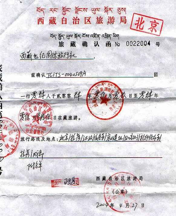 types of travel visas